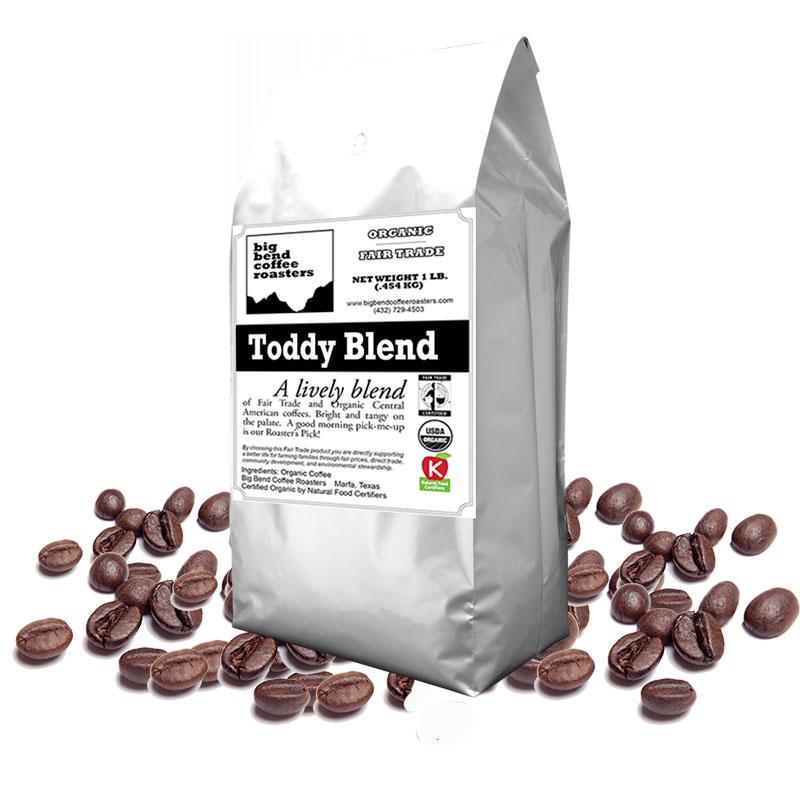 Toddy-Blend